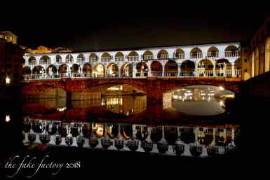the fake factory videomapping ponte vecchio firenze 2018_00634