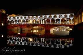 the fake factory videomapping ponte vecchio firenze 2018_00635