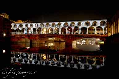 the fake factory videomapping ponte vecchio firenze 2018_00637