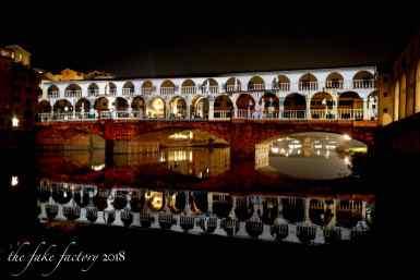 the fake factory videomapping ponte vecchio firenze 2018_00638