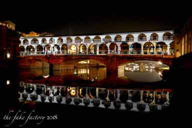 the fake factory videomapping ponte vecchio firenze 2018_00639