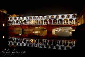 the fake factory videomapping ponte vecchio firenze 2018_00641