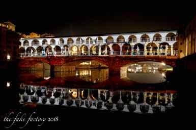 the fake factory videomapping ponte vecchio firenze 2018_00641