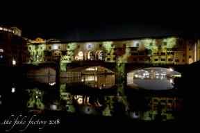 the fake factory videomapping ponte vecchio firenze 2018_00645