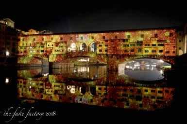 the fake factory videomapping ponte vecchio firenze 2018_00655