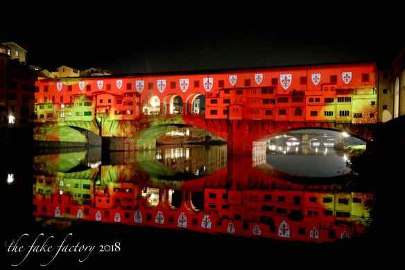 the fake factory videomapping ponte vecchio firenze 2018_00661