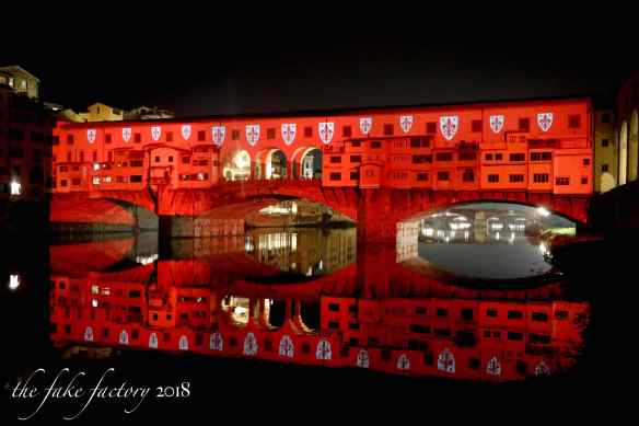 the fake factory videomapping ponte vecchio firenze 2018_00662