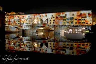 the fake factory videomapping ponte vecchio firenze 2018_00666