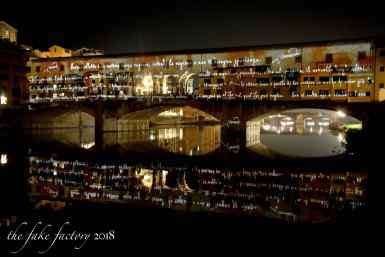 the fake factory videomapping ponte vecchio firenze 2018_00670