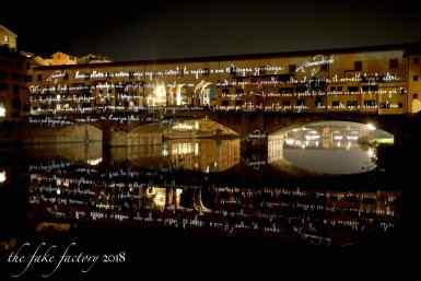 the fake factory videomapping ponte vecchio firenze 2018_00671