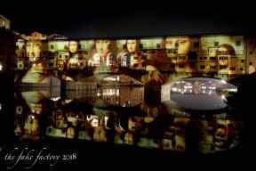the fake factory videomapping ponte vecchio firenze 2018_00674