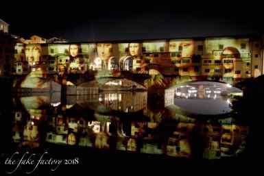 the fake factory videomapping ponte vecchio firenze 2018_00675