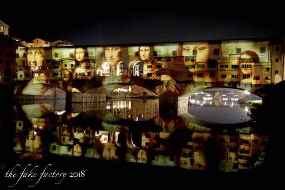 the fake factory videomapping ponte vecchio firenze 2018_00675