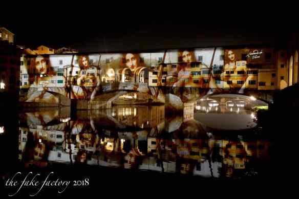 the fake factory videomapping ponte vecchio firenze 2018_00681