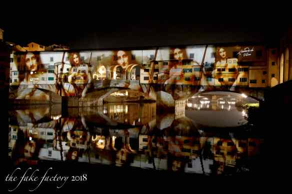the fake factory videomapping ponte vecchio firenze 2018_00683
