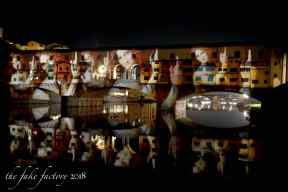 the fake factory videomapping ponte vecchio firenze 2018_00687