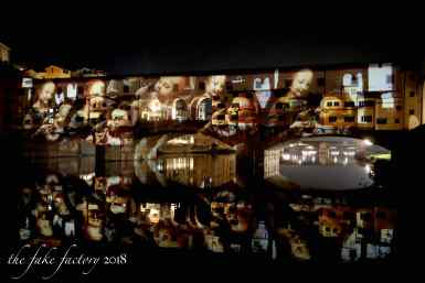 the fake factory videomapping ponte vecchio firenze 2018_00692
