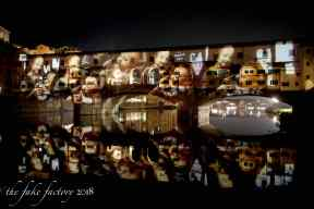 the fake factory videomapping ponte vecchio firenze 2018_00694