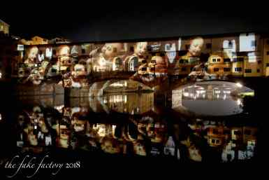 the fake factory videomapping ponte vecchio firenze 2018_00696
