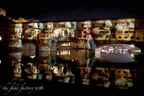 the fake factory videomapping ponte vecchio firenze 2018_00701