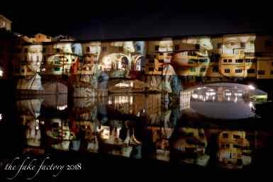the fake factory videomapping ponte vecchio firenze 2018_00701
