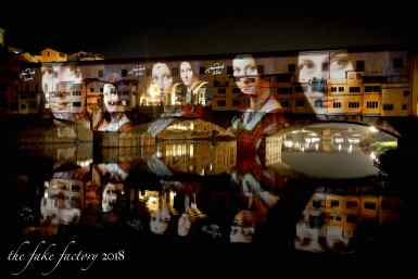 the fake factory videomapping ponte vecchio firenze 2018_00708