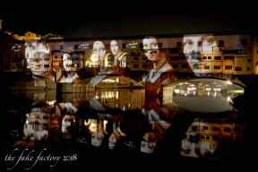the fake factory videomapping ponte vecchio firenze 2018_00709