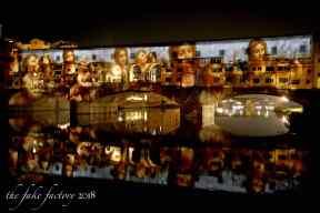 the fake factory videomapping ponte vecchio firenze 2018_00712