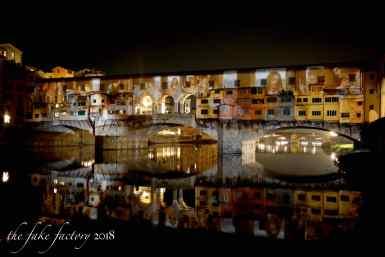 the fake factory videomapping ponte vecchio firenze 2018_00732