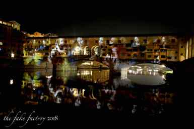 the fake factory videomapping ponte vecchio firenze 2018_00734