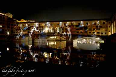 the fake factory videomapping ponte vecchio firenze 2018_00737