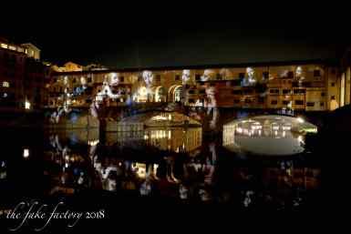 the fake factory videomapping ponte vecchio firenze 2018_00739