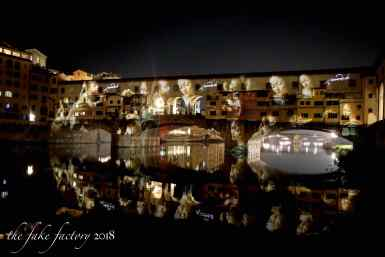 the fake factory videomapping ponte vecchio firenze 2018_00742