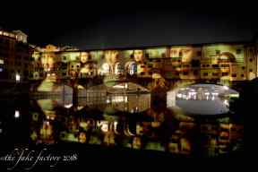 the fake factory videomapping ponte vecchio firenze 2018_00750