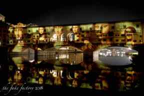 the fake factory videomapping ponte vecchio firenze 2018_00751