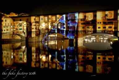 the fake factory videomapping ponte vecchio firenze 2018_00761