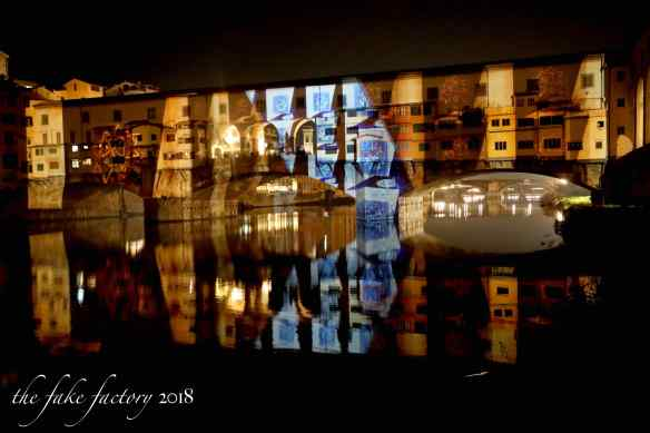 the fake factory videomapping ponte vecchio firenze 2018_00765