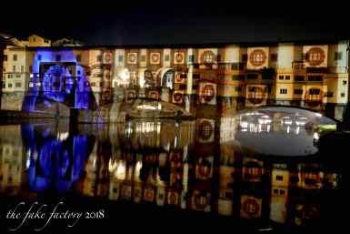 the fake factory videomapping ponte vecchio firenze 2018_00766