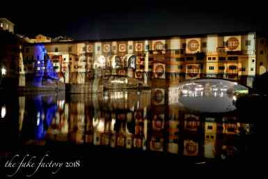 the fake factory videomapping ponte vecchio firenze 2018_00767