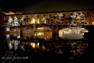 the fake factory videomapping ponte vecchio firenze 2018_00769