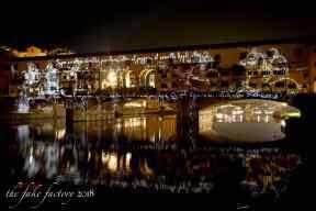the fake factory videomapping ponte vecchio firenze 2018_00772