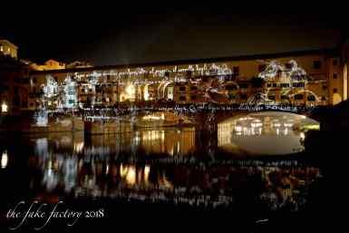 the fake factory videomapping ponte vecchio firenze 2018_00773