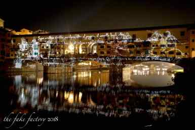 the fake factory videomapping ponte vecchio firenze 2018_00775