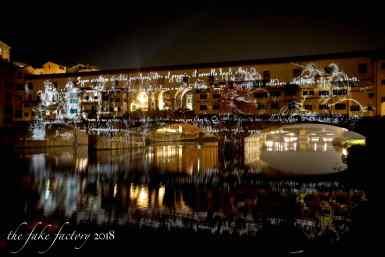 the fake factory videomapping ponte vecchio firenze 2018_00776
