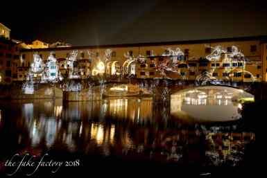 the fake factory videomapping ponte vecchio firenze 2018_00793