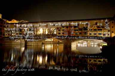the fake factory videomapping ponte vecchio firenze 2018_00797