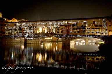the fake factory videomapping ponte vecchio firenze 2018_00798