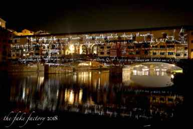 the fake factory videomapping ponte vecchio firenze 2018_00800
