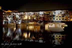 the fake factory videomapping ponte vecchio firenze 2018_00802