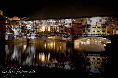 the fake factory videomapping ponte vecchio firenze 2018_00804